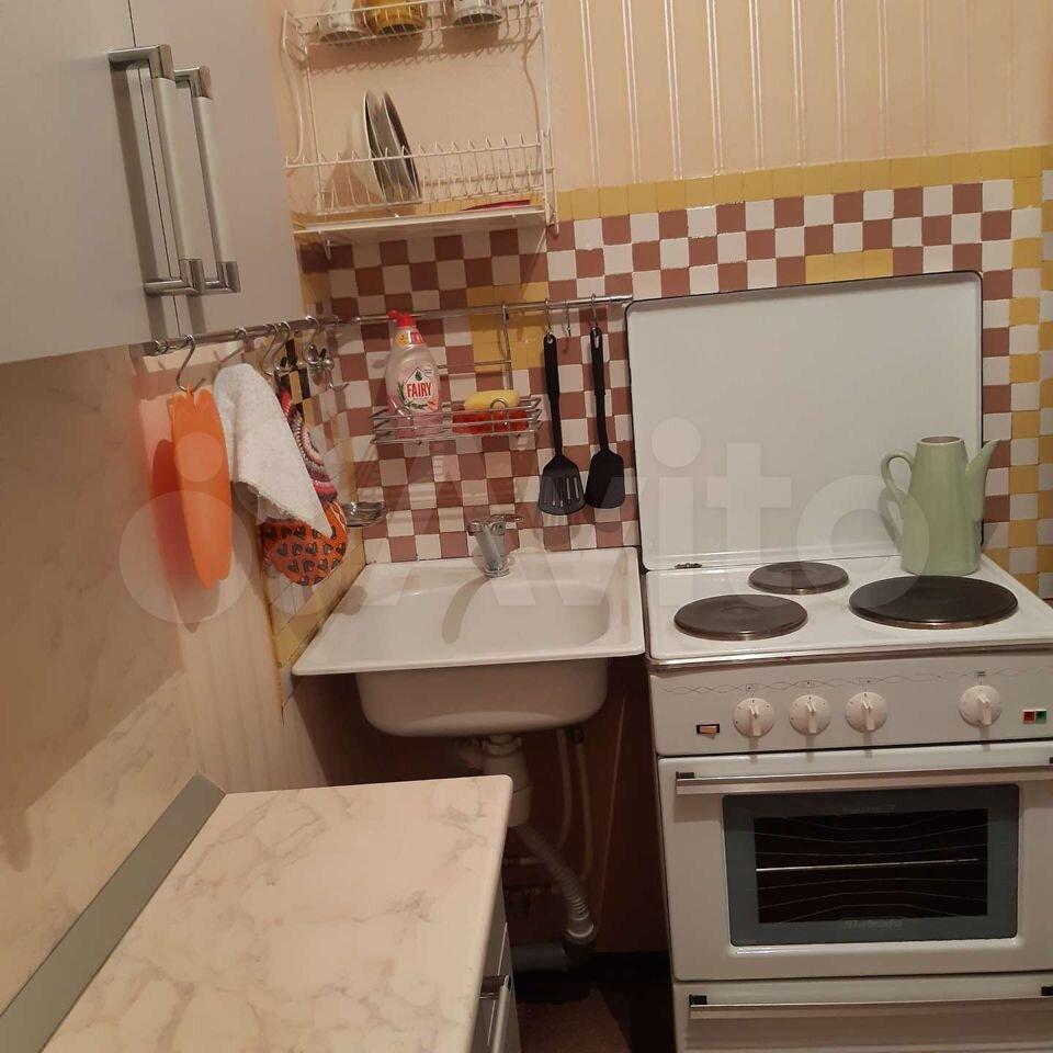 1-к квартира, 32 м², 3/9 эт.