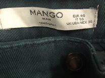 Джинсы Mango — Одежда, обувь, аксессуары в Москве