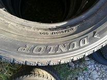 Комплект шин R17 215/60 Dunlop Graspik DS-3
