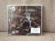 Лицензионные диски(Steam) mafia3, dishonored 2