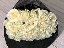 Букет из 33 роз 50см.Доставка цветов в Ставрополе
