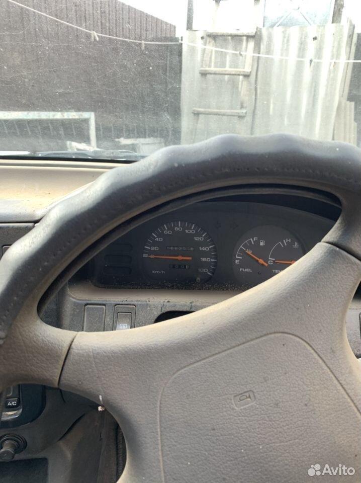 Nissan AD, 1996  89644620583 купить 9