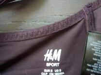 Спортивный бра для фитнеса H&M