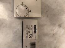 Терморегулятор Овентроп (oventrop)