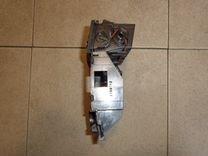 Дефлектор воздушный Audi A8 (D3)