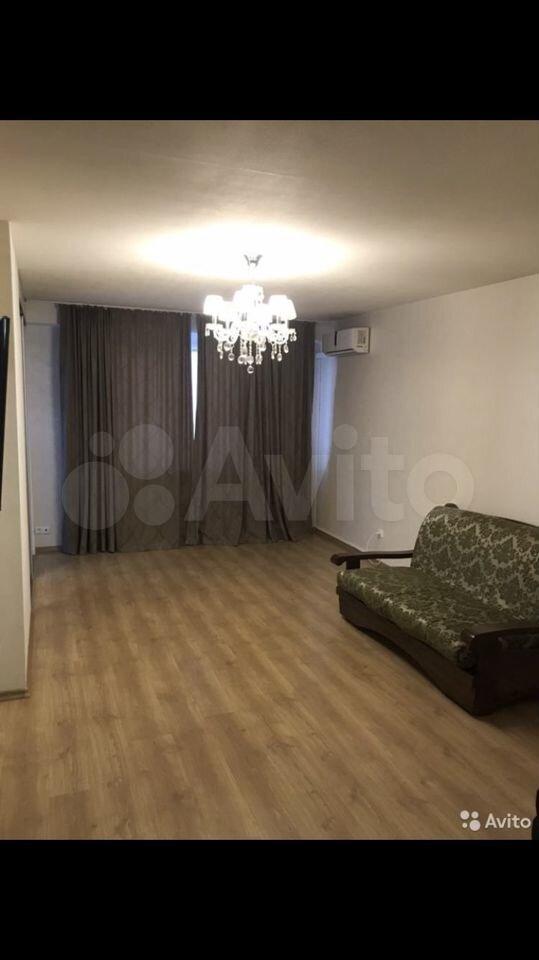 1-к квартира, 50.3 м², 6/6 эт.  89090545644 купить 7