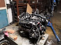 Мотор М113.964 для Mercedes