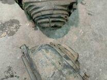 Фары передние Мерседес Т 1 207-410