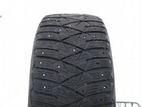 Одна шина Dunlop Ice Touch 215/55 r17
