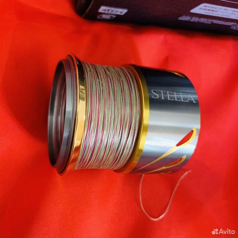 Катушка shimano 14 stella 4000xg  89140294950 купить 3