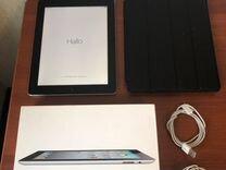 iPad 2 64 гб, wifi+сотовая связь