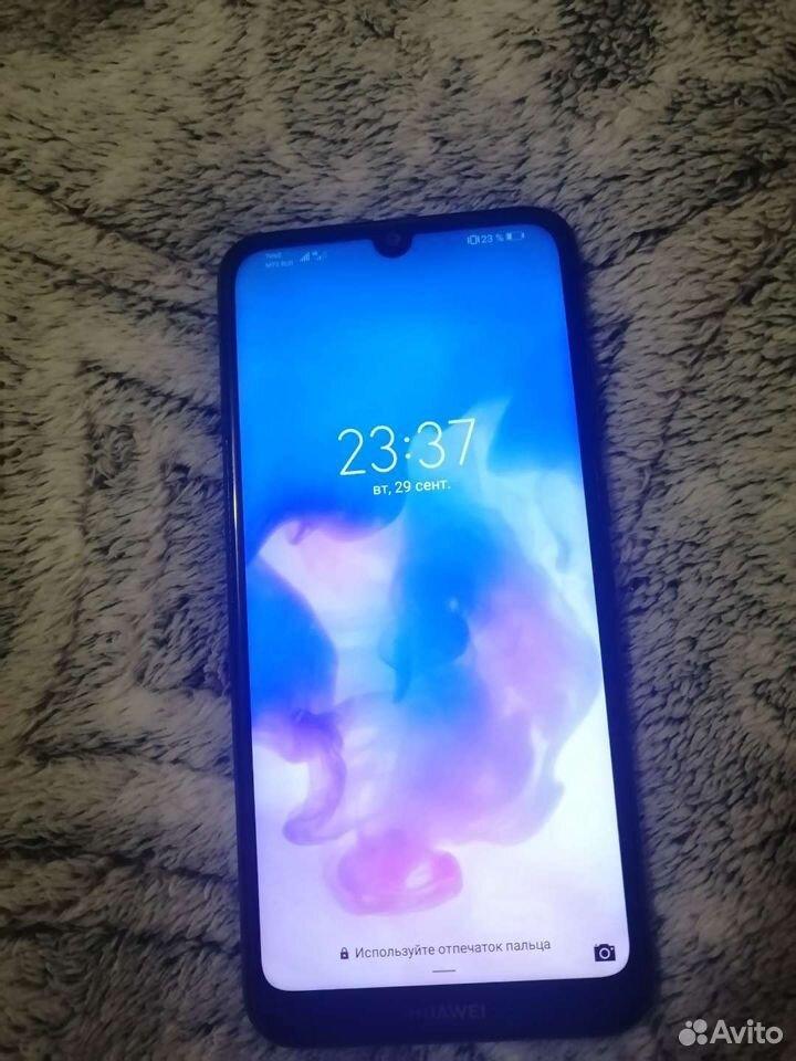 Huawei Y6 2019  89509577479 купить 3