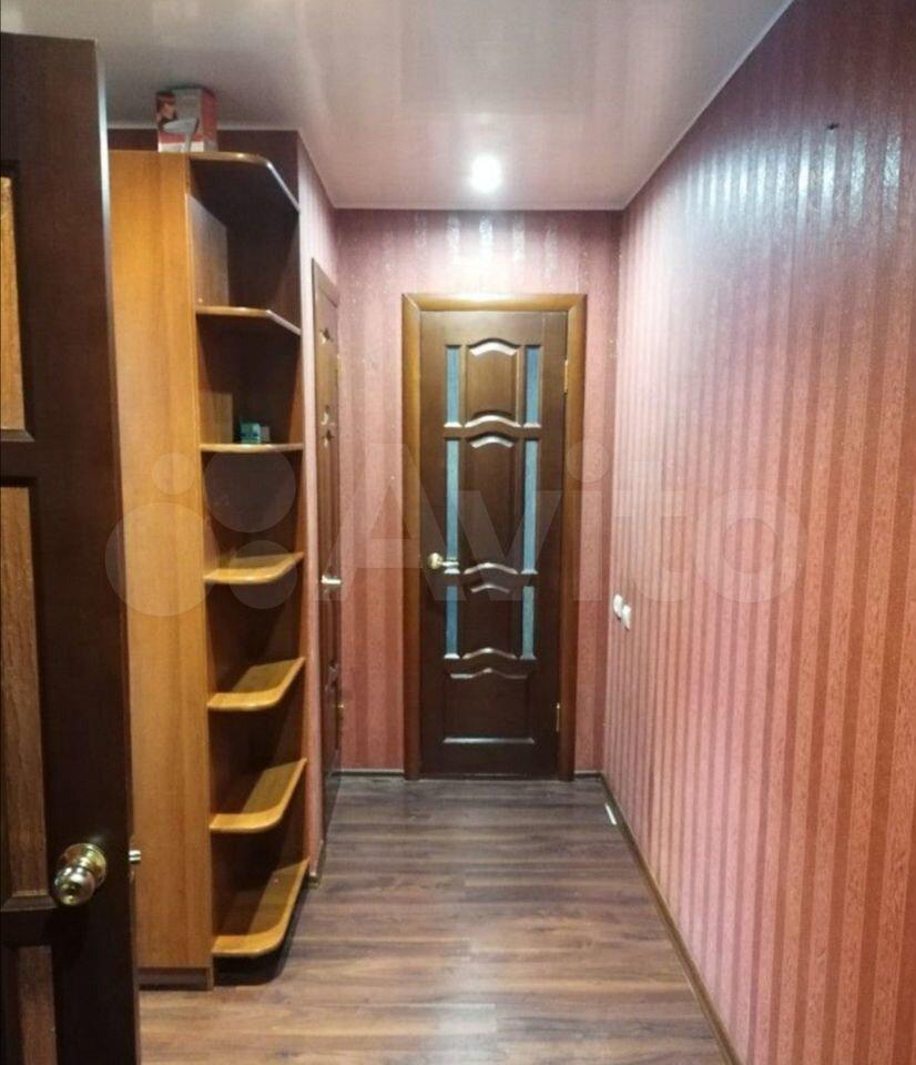 1-к квартира, 49 м², 5/10 эт.  89532900000 купить 9