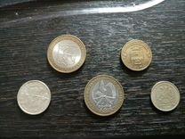 Монеты юбилейные, Пушкин