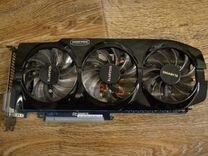 Видеокарта Nvidia Gtx 670 — Товары для компьютера в Казани