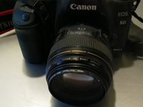 Продам фотоаппарат Canon 5D Mark 2