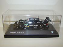 1/43 BMW M4 DTM 2015