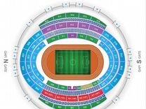 Билеты на финал Лиги Европы Арсенал-Челси в Баку