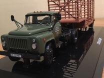 Модель Газ-52-06