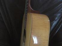 Акустическая гитара Simon Patrick