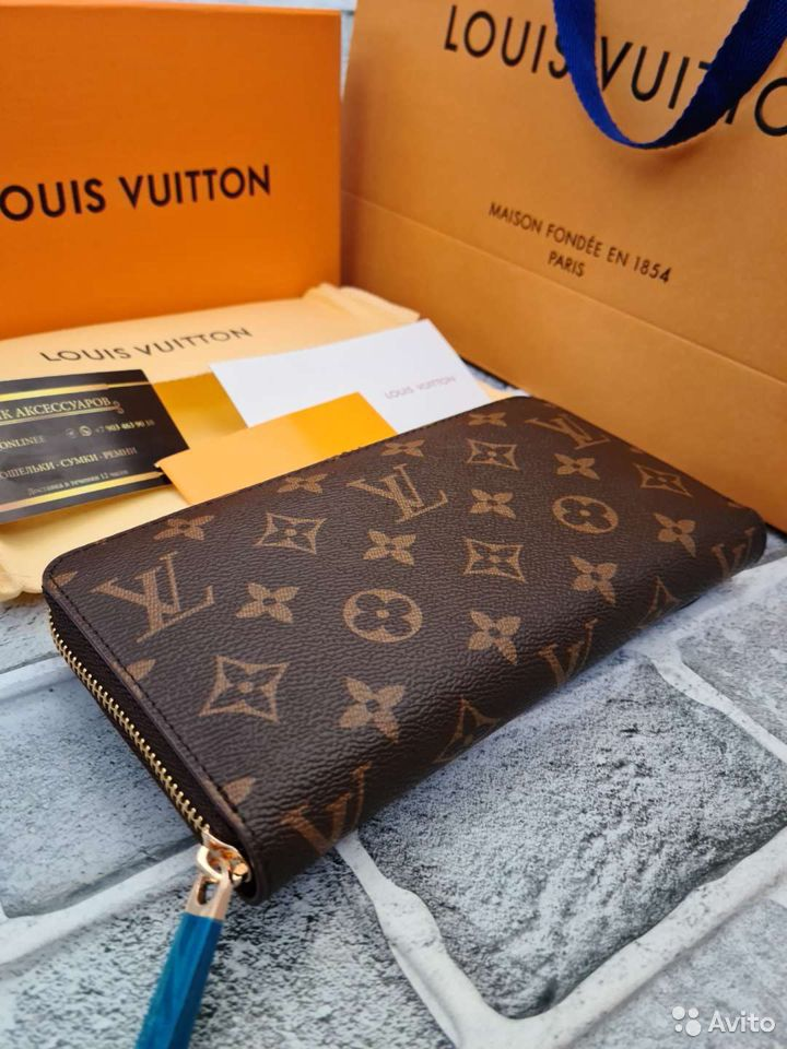 Purse Louis Vuitton  89034639010 buy 3