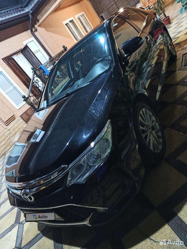 Toyota Camry, 2013  89662713498 купить 8