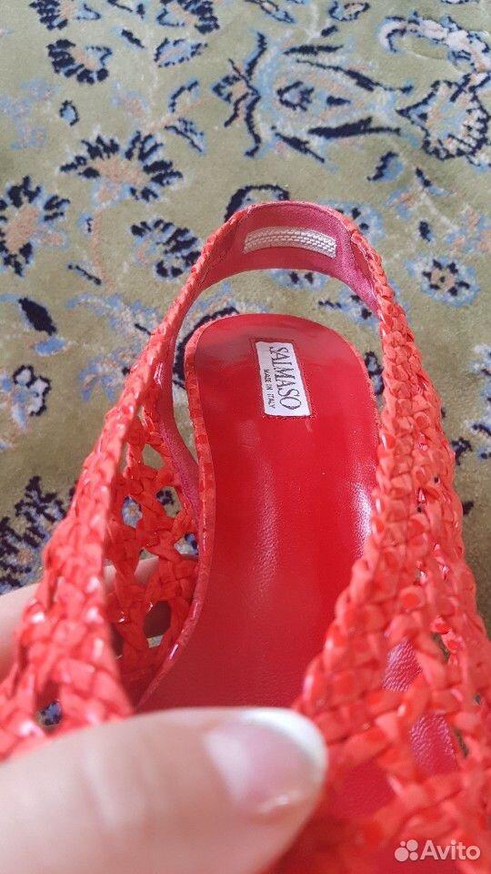 Итальянские туфли. натуральная кожа  89130101139 купить 3