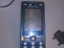 Sony Ericsson K 810i
