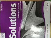 Solutions Intermediate oxford (2)