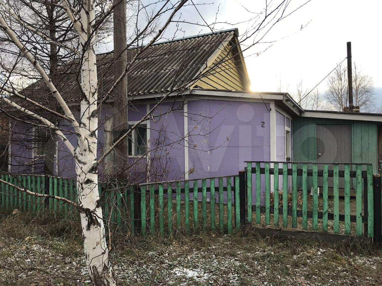 Дом 63.3 м² на участке 15 сот.  89831509388 купить 1