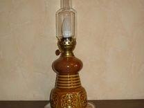 Настольная лампа Чехословакия Чехия СССР