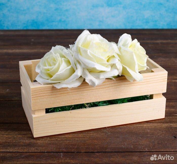 Кашпо деревянные  89224470063 купить 1