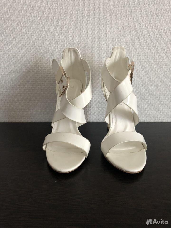 Туфли босоножки женские  89123958722 купить 7