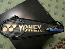 Ракетка для бадминтона yonex Z force2