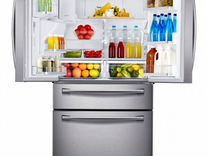 Холодильники SAMSUNG Side by Side в спб