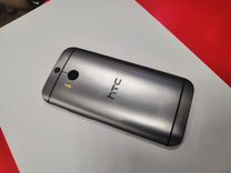 Смартфон HTC One M8 16GB 4G \ LTE