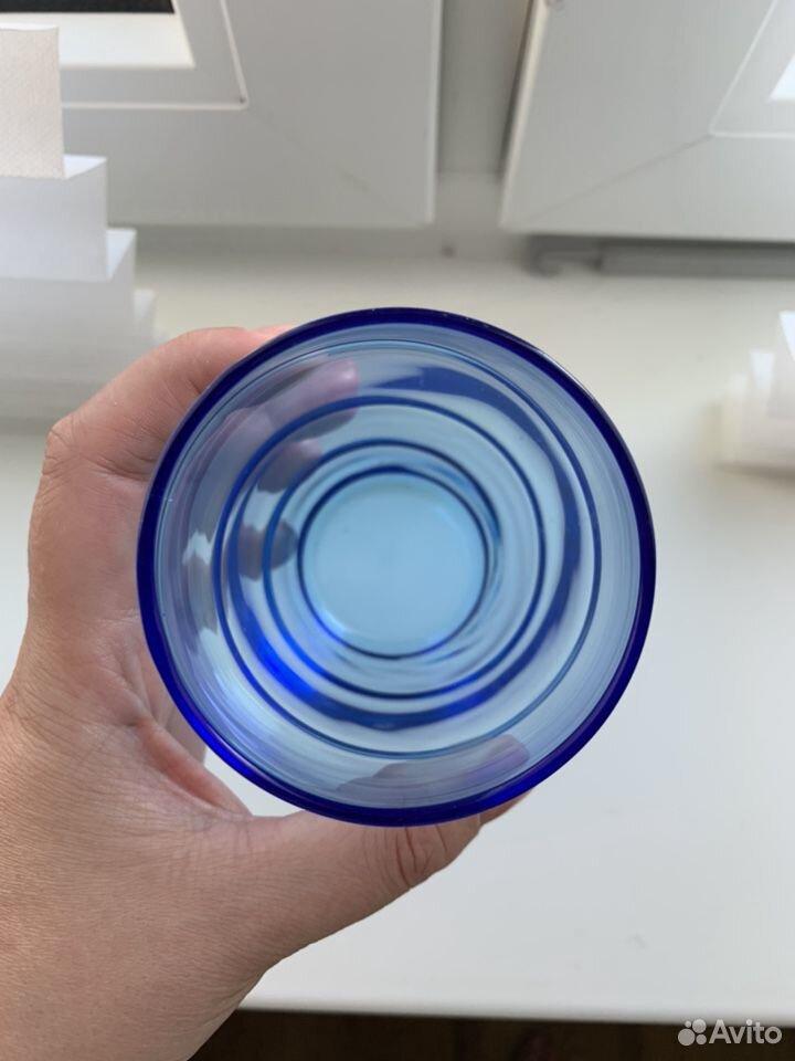 Тонкие французские стаканы Luminarc 3 шт  89210916109 купить 5
