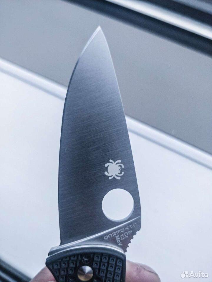 Новый Spyderco Tenacious  89771451178 купить 6