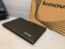 Мощный Lenovo 15.6 i7-4700MQ 8Gb 1Tb R7 M265