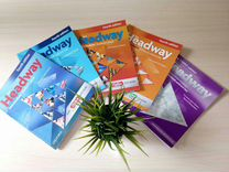 New Headway Intermediate fourth edition