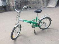 Складной велосипед Lexus 20