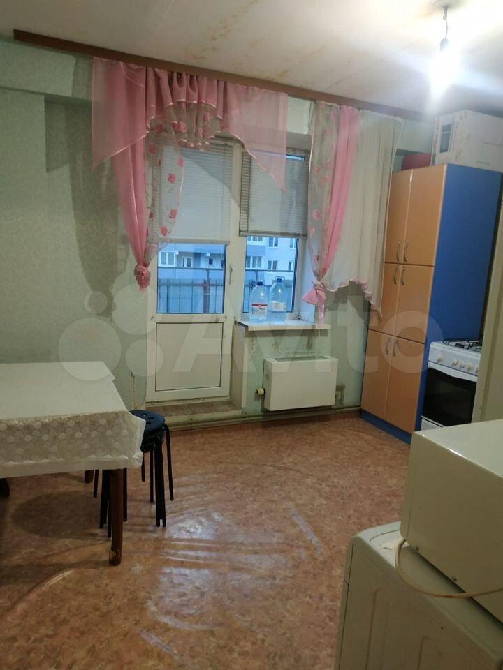 1-к квартира, 40 м², 4/9 эт.  89585080632 купить 7