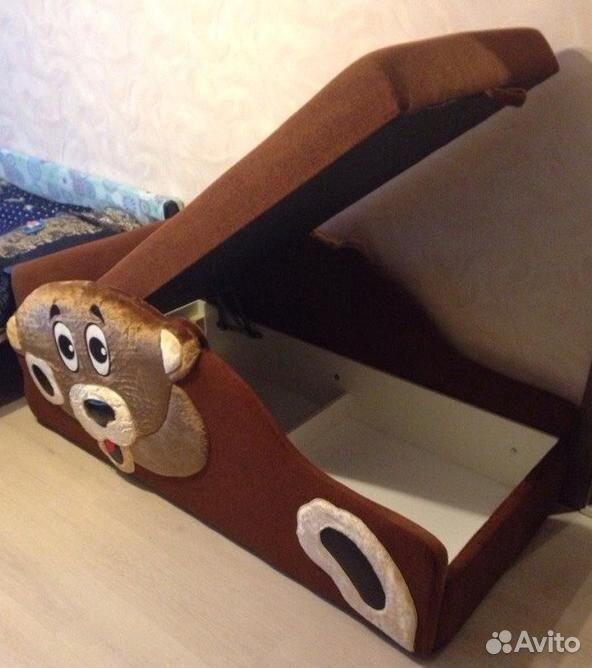Детский диван  89992999395 купить 2