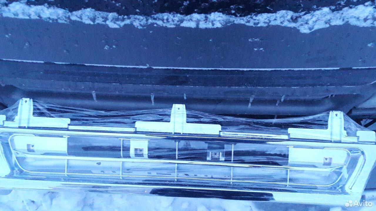 Решетка радиатора Isuzu forward  89139270074 купить 2