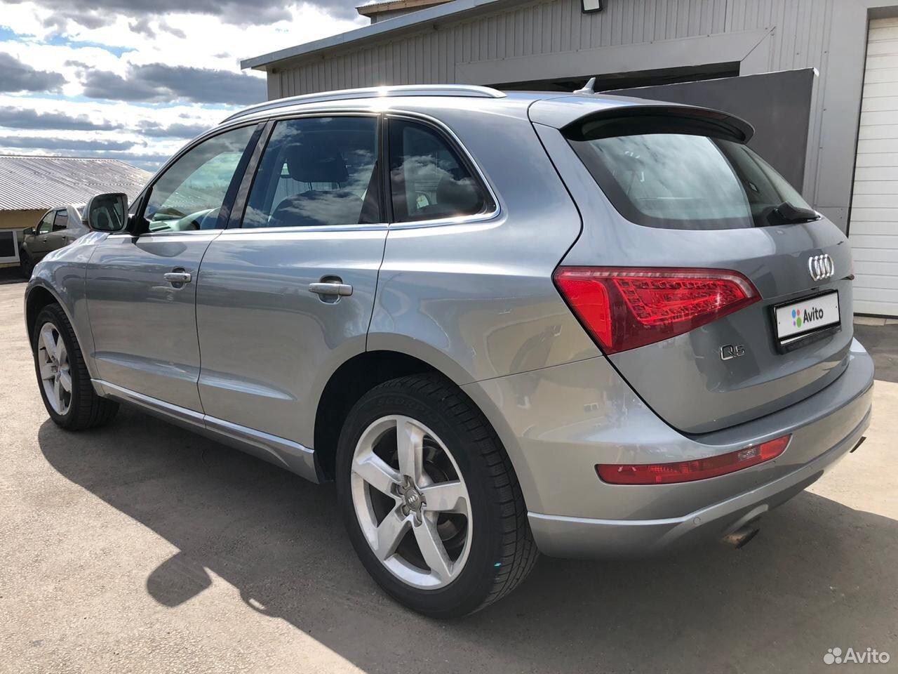 Audi Q5, 2009  89004777717 купить 8