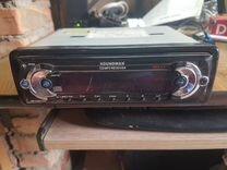 Автомагнитола SoundMax SM-CDM1054