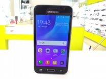 SAMSUNG Galaxy J1 (2016), гарантия 1 месяц - Б/У