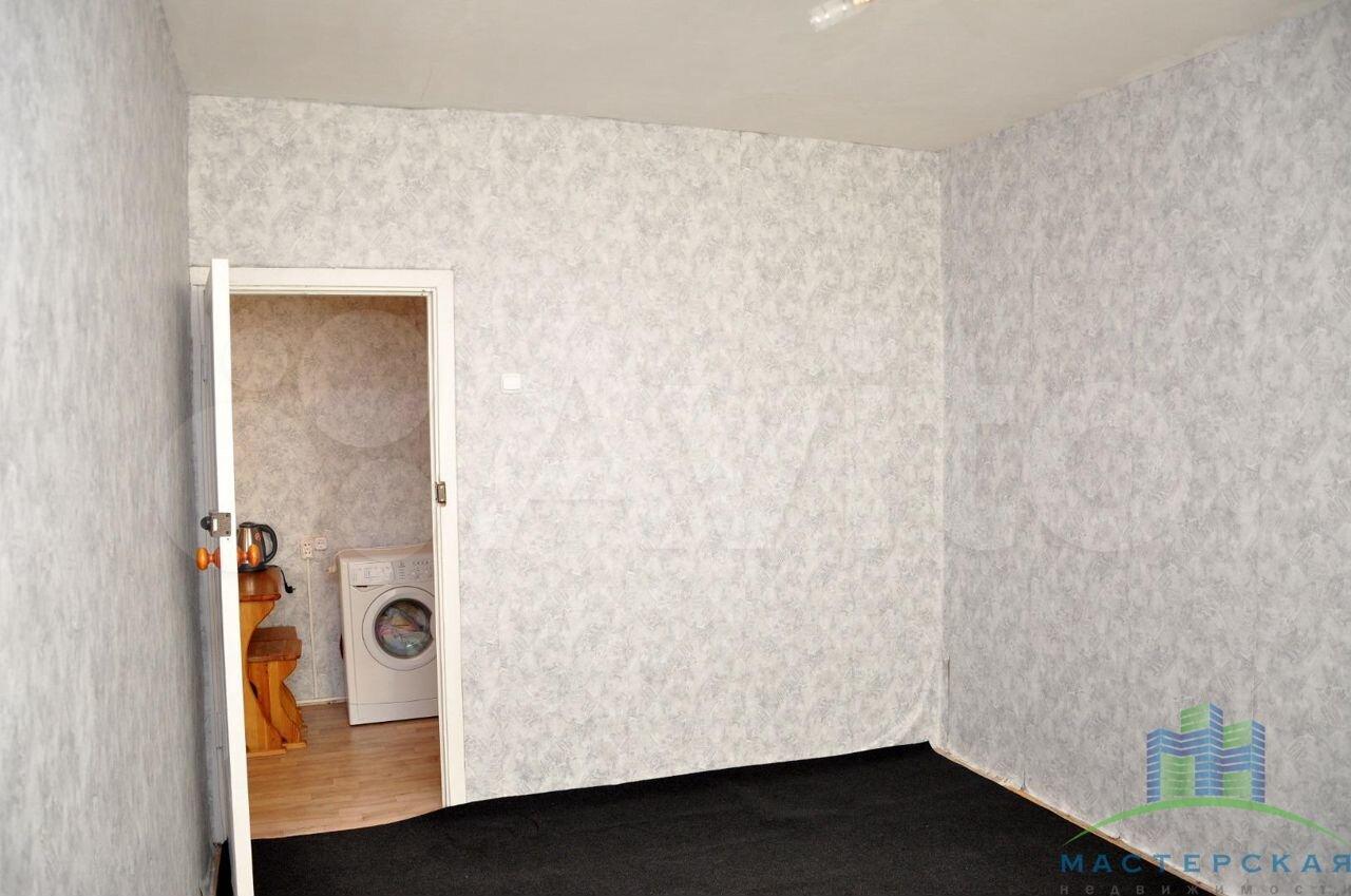 2-к квартира, 38.5 м², 9/9 эт.  89269347444 купить 3