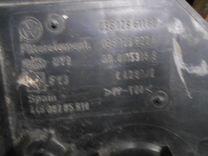 036129611BD VAG Корпус воздушного фильтра