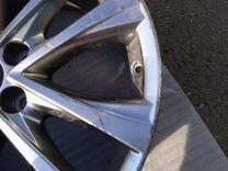 Toyota Lexus Диск R18 б/у оригинал